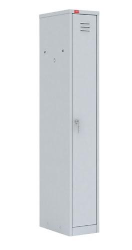 Шкаф металлический для одежды ПАКС-металл ШРМ - 11/400 1860x400x500