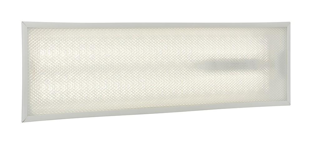 Светодиодный светильник LedNik серия Nekkar Lite 3X Призма 4000К/600 IP65