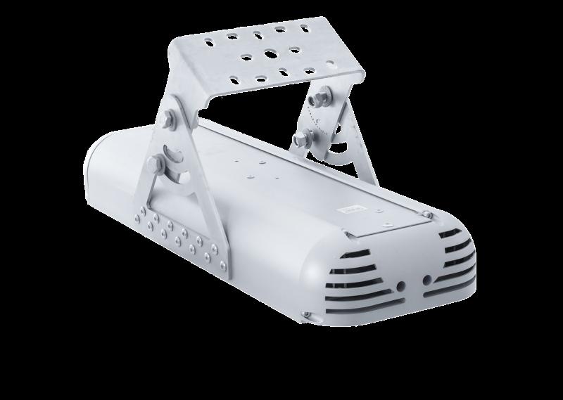 Светодиодный светильник ДПП 07-234-50-ххх
