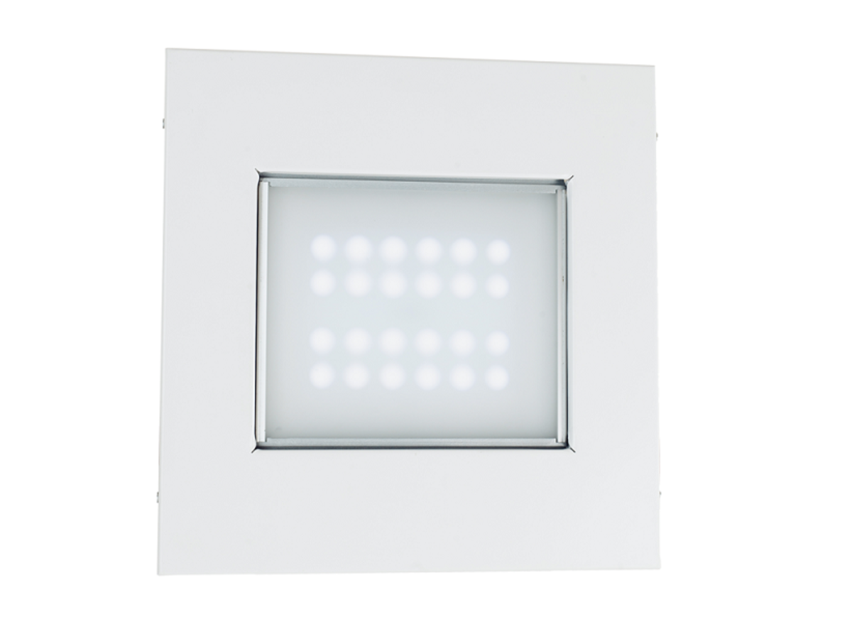 Светодиодный светильник ДВУ 42-52-50-Д110