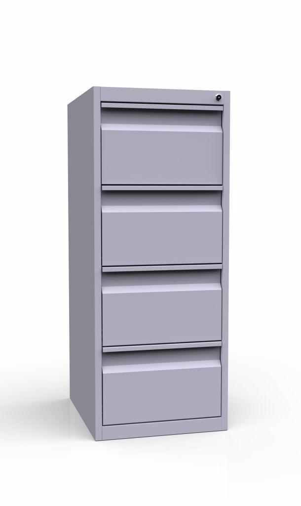 Шкаф картотечный КО-41Т