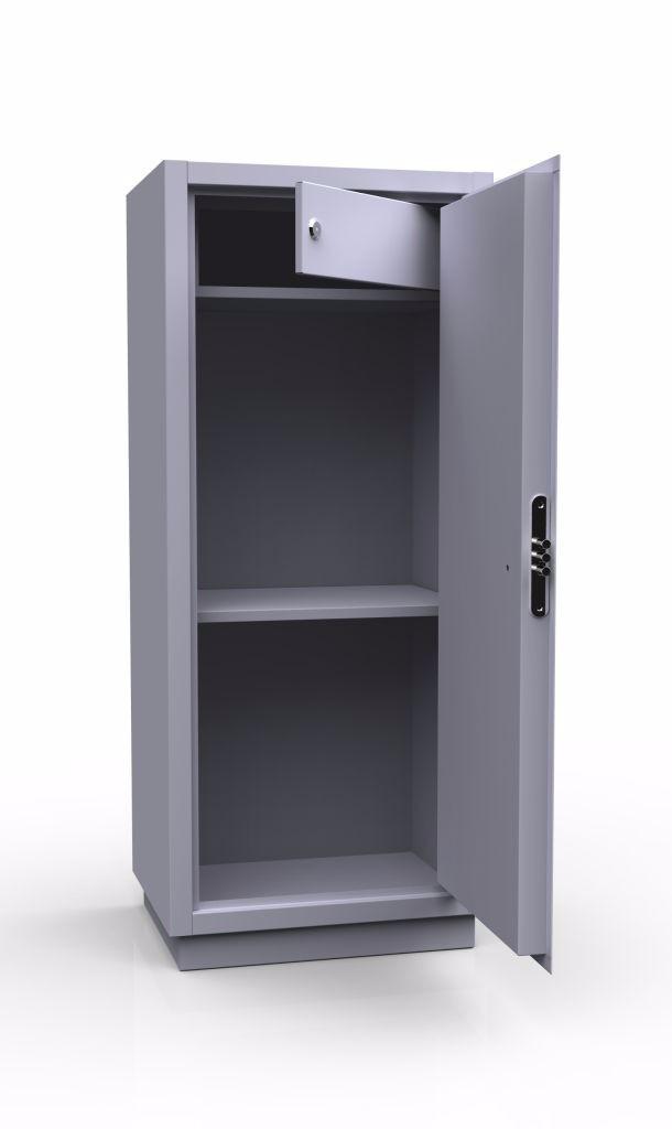 Шкаф бухгалтерский ШБС-01-10 Т
